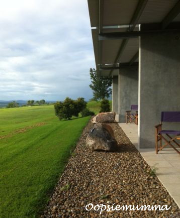 1 blog accommodation